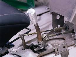 honda civic shifter