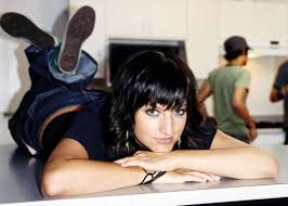 ashlee simpson video