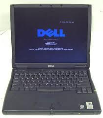 laptop dell pp01l
