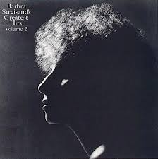 Barbra Streisand - Greatest Hits Vol 2