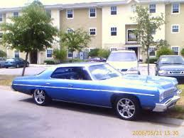 impala 73