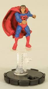 superman heroclix