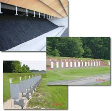 outdoor firing ranges