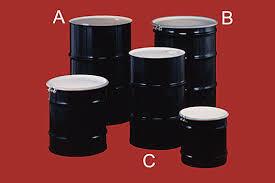 carbon drums
