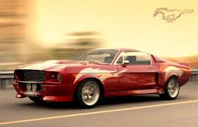 pictures of shelby mustangs