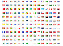 icon flags