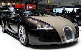 bugatti veyron price tag