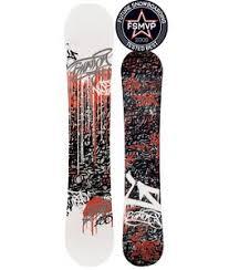 burton snowboard 2008