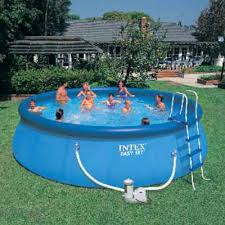 18ft swimming pool