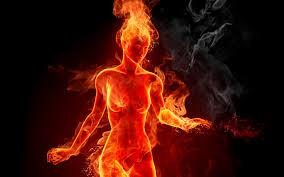 graphics fire