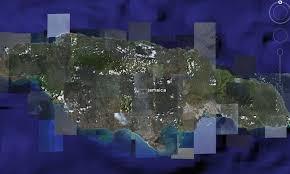 google maps jamaica
