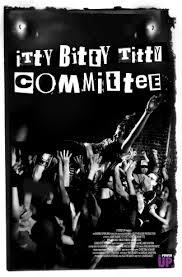 itty bitty committee