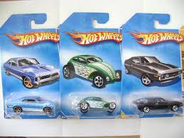 matchbox hot wheels