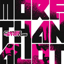 chase and status cd