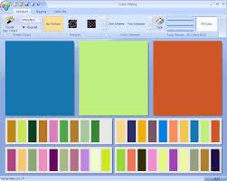 colors schemes
