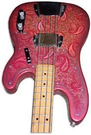 telecaster bass