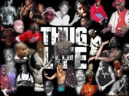 2pac rap