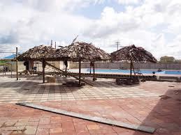 guyana resorts