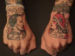 mom tattoo design