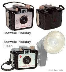 brownie holiday camera