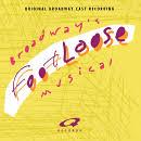 footloose musical cd