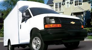 chevy cube truck