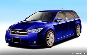 subaru legacy 2010 photos