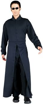 neo matrix jacket