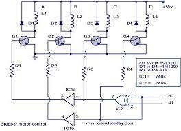 motor control circuit diagrams