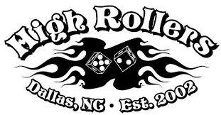 rollers car club