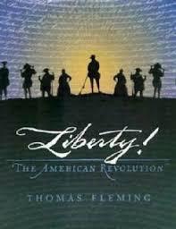 american revolution liberty