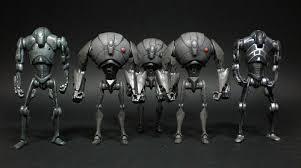 clone wars super battle droid