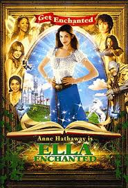 ella enchanted levine