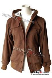 brown wool coats