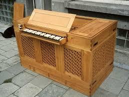 orgue positif