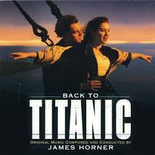 Soundtracks - Back To Titanic