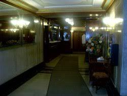 dexter house hostel