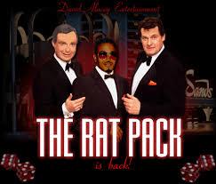 dean martin rat pack