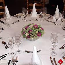 wedding table centerpiece