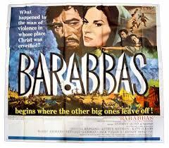 barabbas movie