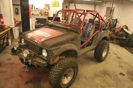 jeep roll cages
