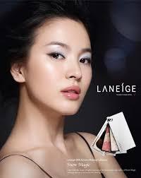 laneige make up