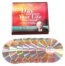 jim rohn the day that turns your life around
