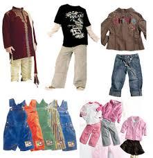 kid s wear
