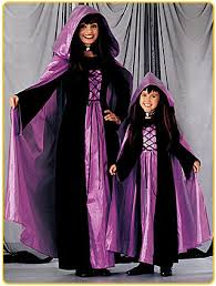 goth princess costume