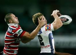 rugby league fights