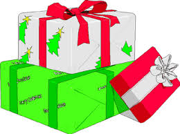 presents clip art