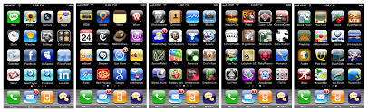 new iphone apps