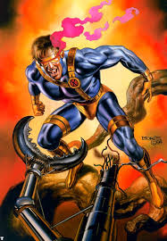 cyclops comic