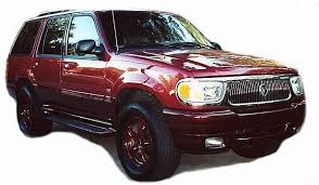 ford mountaineer